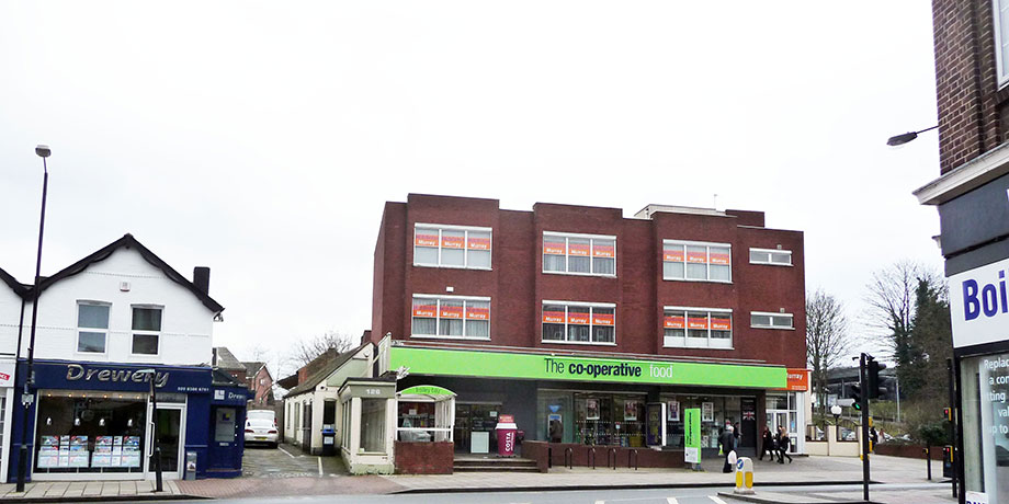 124 Station Road, Sidcup, Kent