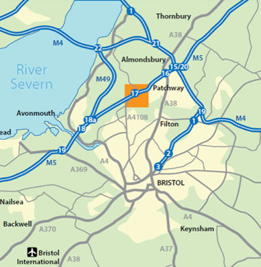 causeway-map